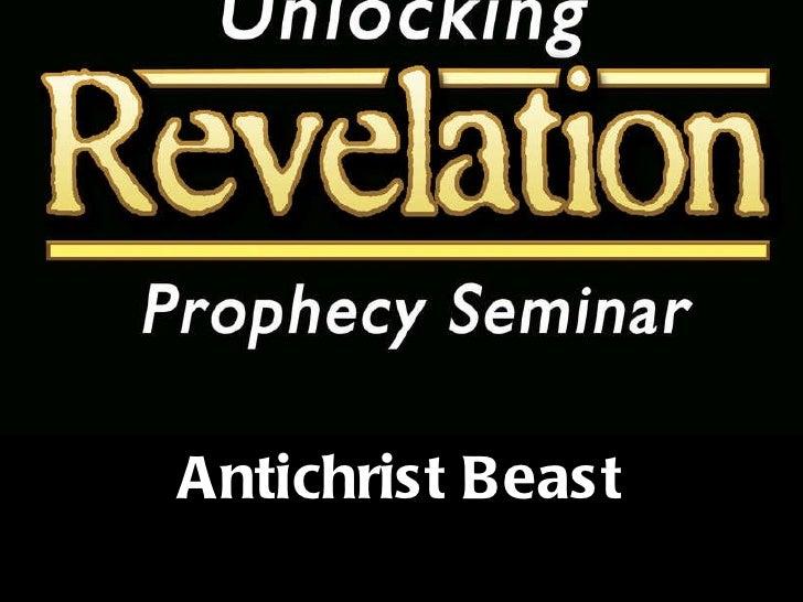 Antichrist Beast