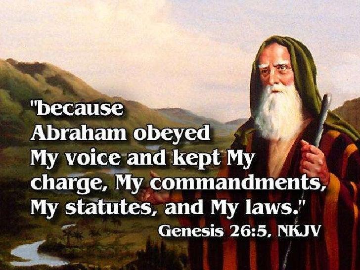 Genesis 25:6