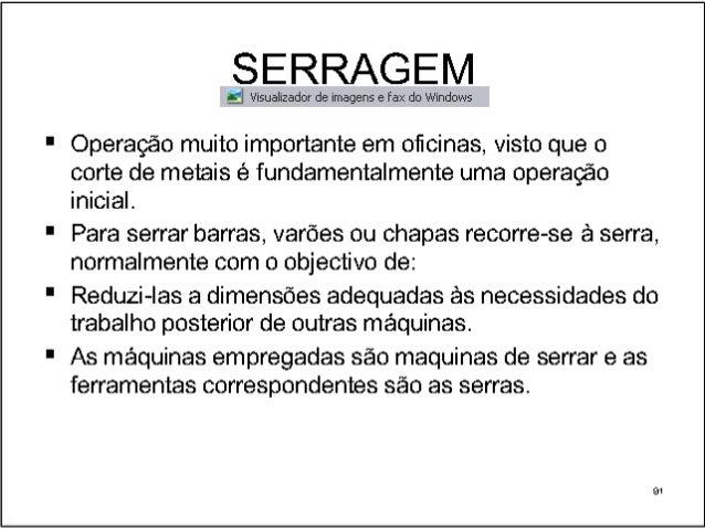 Serragem