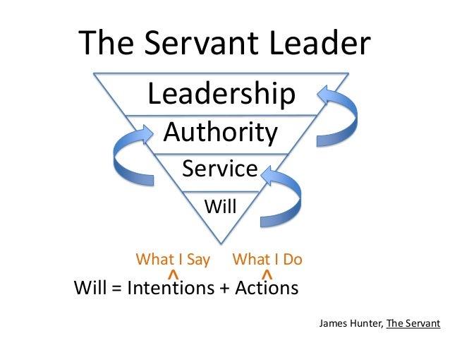 robert greenleaf servant leadership essay