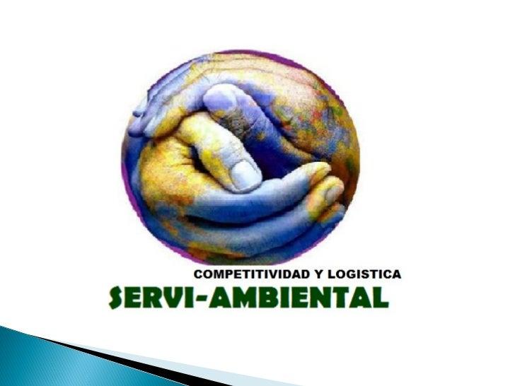 Servi ambiental