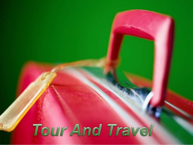 Service IN TOUR ND TRAVEL