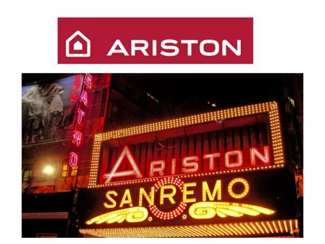 Ariston service denmark