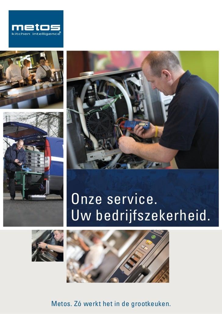 Service Folder 2011