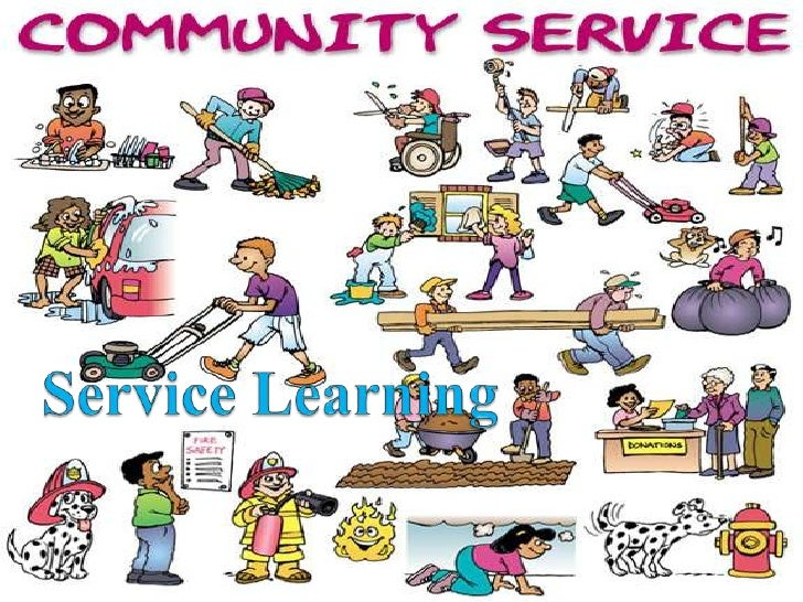Services Make                         Follow           volunteered by          individuals or an Goals                    ...