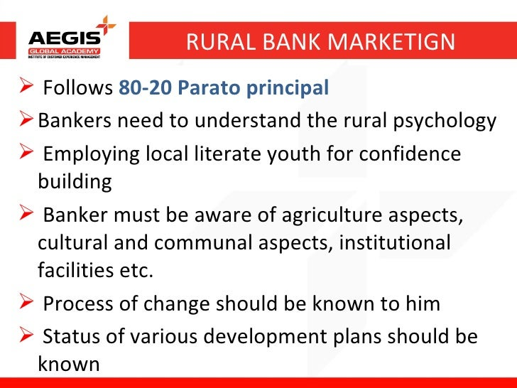 essay on role of banks in rural development Agriculture which is predominantly the base of systems of economy in most of the under developed countries is the primary occupation of rural.