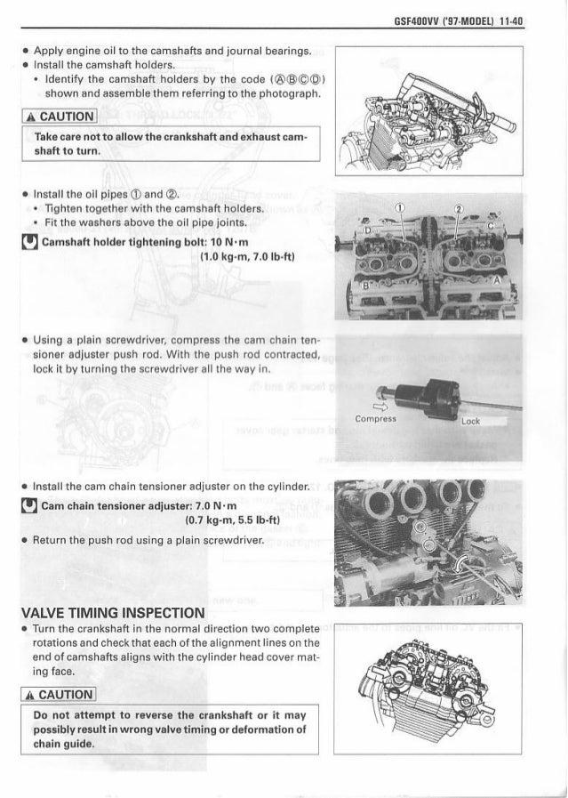 Suzuki Bandit Gsf Roller Crankshaft