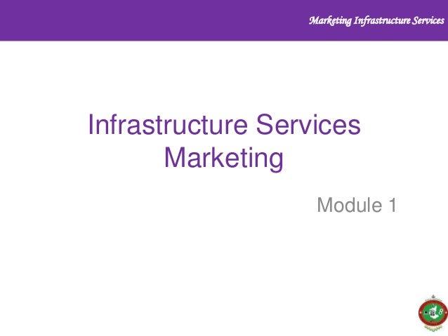 Services marketing Module 2