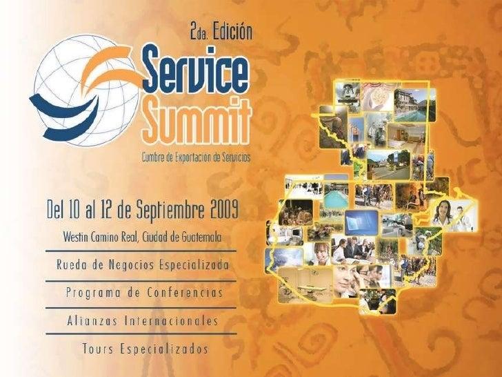 Service Summit M.-A. Delisle Part 2