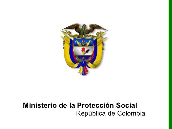 Servicio Farmaceutico   Decreto 2200