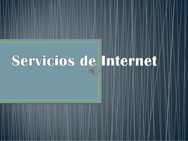 INTRODUCCIONCorreo electrónicoWorld wide webChatVideoconferenciasFTPCONCLUSION