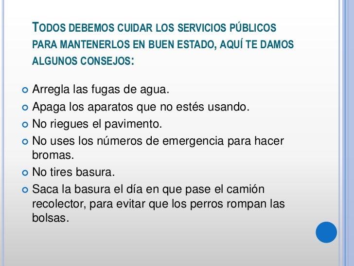 Servicios Publicos Para Colorear Servicios Públicos Para