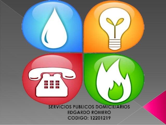  LEY 142 DE 1994 regula Los servicios públicos en Colombia.   En el artículo 69 de esta Ley se crean como unidades admin...