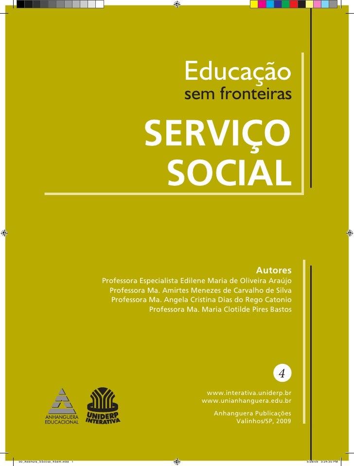 Servico social 2009_4_2