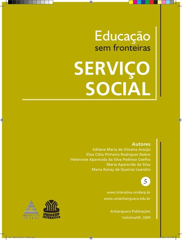 Servico social 2009_5_6