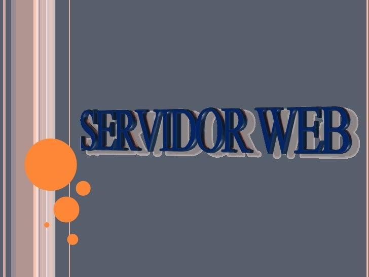 Servidorweb