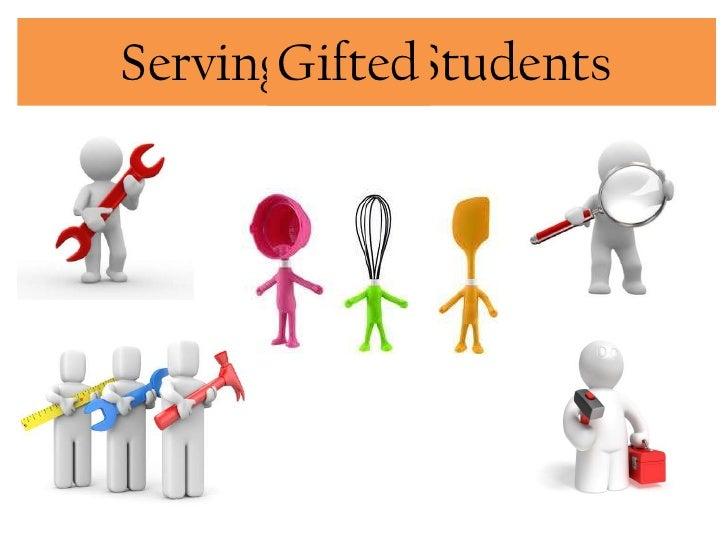 ServingGiftedStudents
