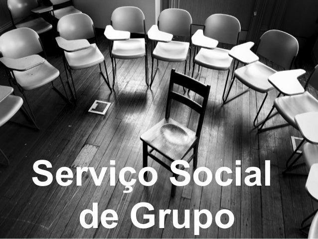 Serviço Social de Grupo