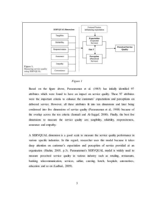 Dissertation Sur Lenseignement
