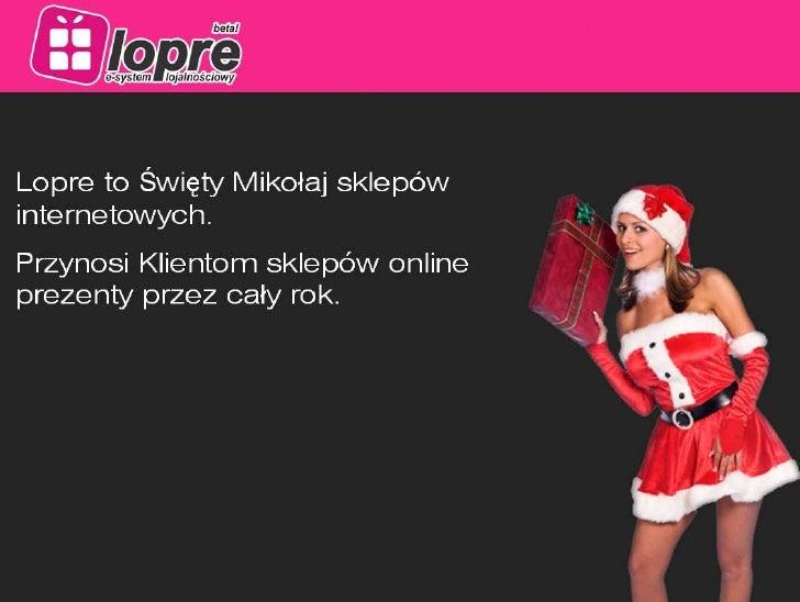 Serwer Lopre