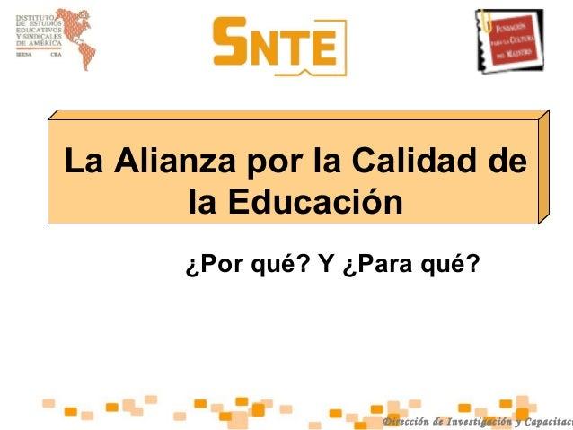 Sesió0n 6 pdf alianza por la calidad en la educacion