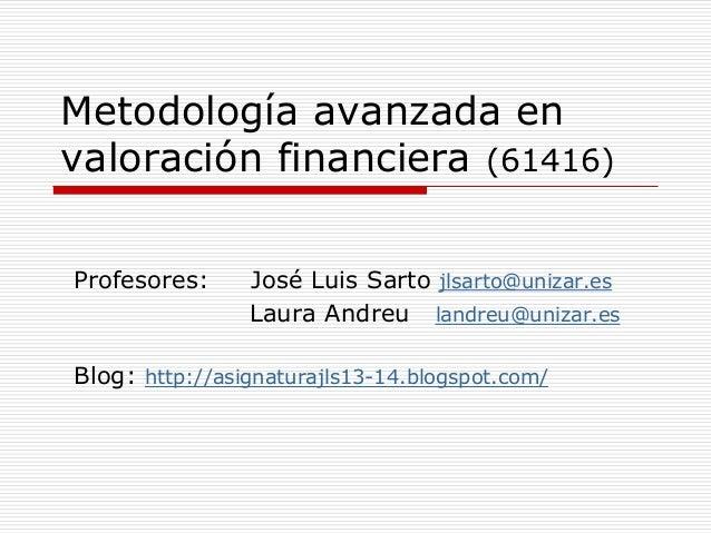 Sesión 2. el mercado español de fp