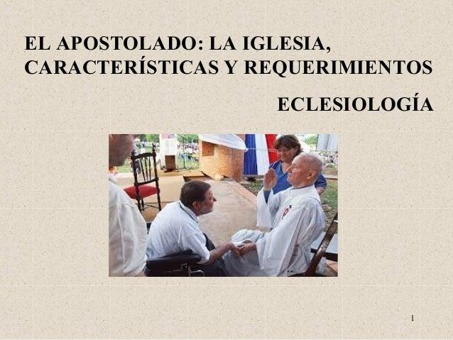 Sesion de aprendizaje n iv el apostolado