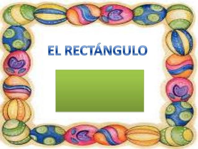 SESION EL RECTÁNGULO