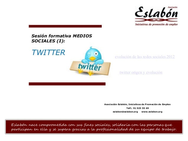 Sesionformativatwitter (i)
