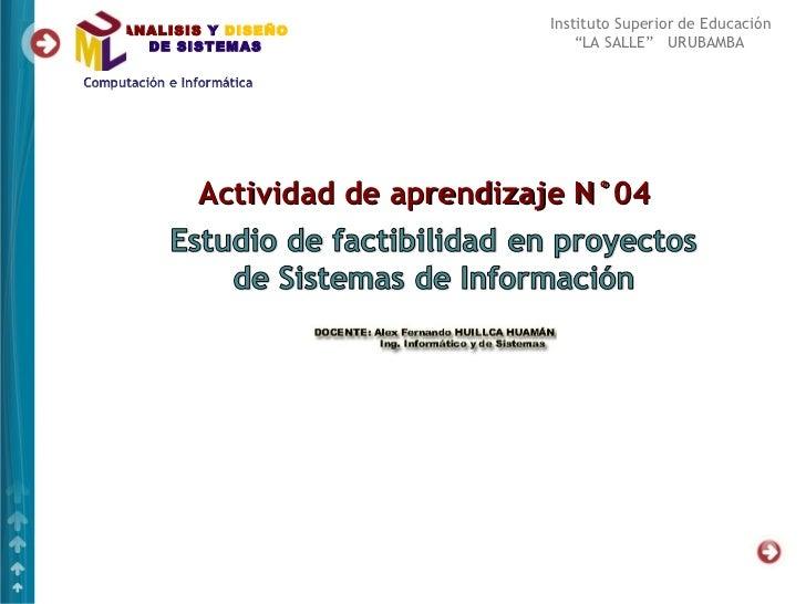 Sesion n°04 2012