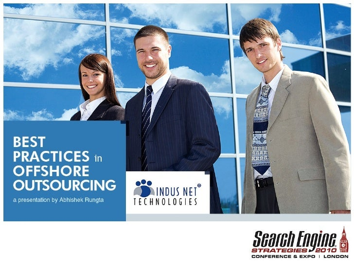 Best Practices in Offshore Outsourcing for Digital Agencies