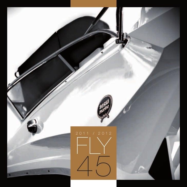 Sessa marine fly45