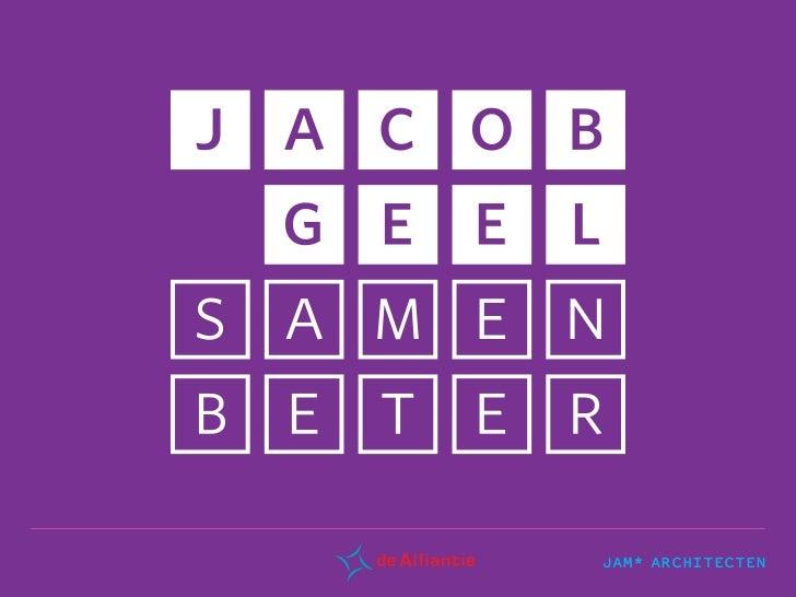 Jacob Geel: Samen Beter