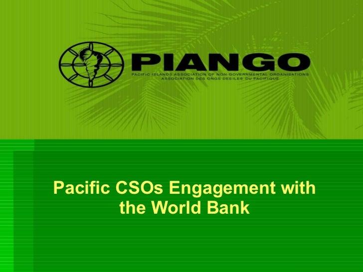 Session 3   Wb Cso Engagement Piango Presentation