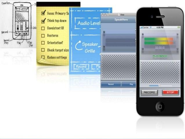 iOS app dev Training - Session1