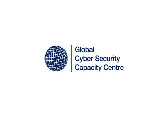 The breadth of the cybersecurity capacity building challenge Commonwealth Cybersecurity Forum 2014 Professor Sadie Creese ...