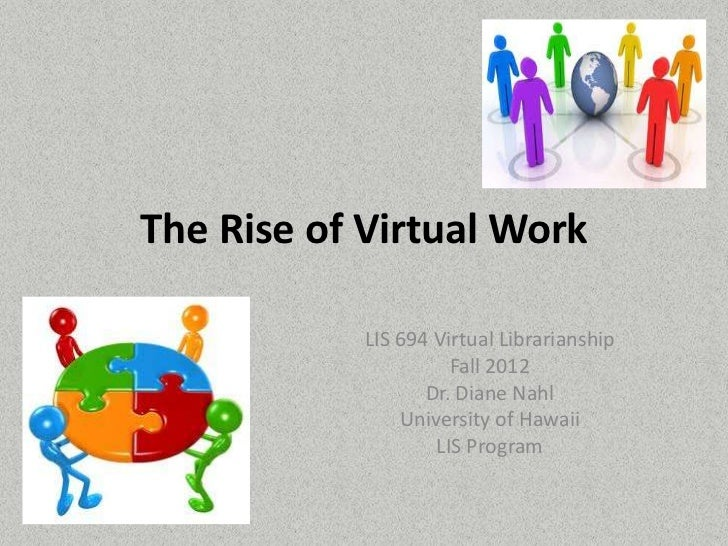 694-Session1 Virtual Work-F12