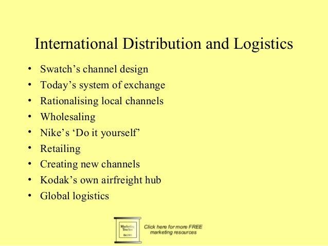 Session 11 gm distribution 8