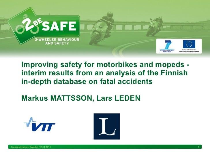 Session 18 Lars Leden