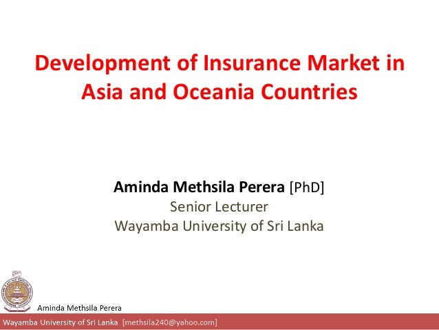 potential of micro insurance in developing countries Every year, some 100 million people worldwide are forced into poverty by health care costs last week, more than 200 participants from 40 countries attending the 'international conference on.