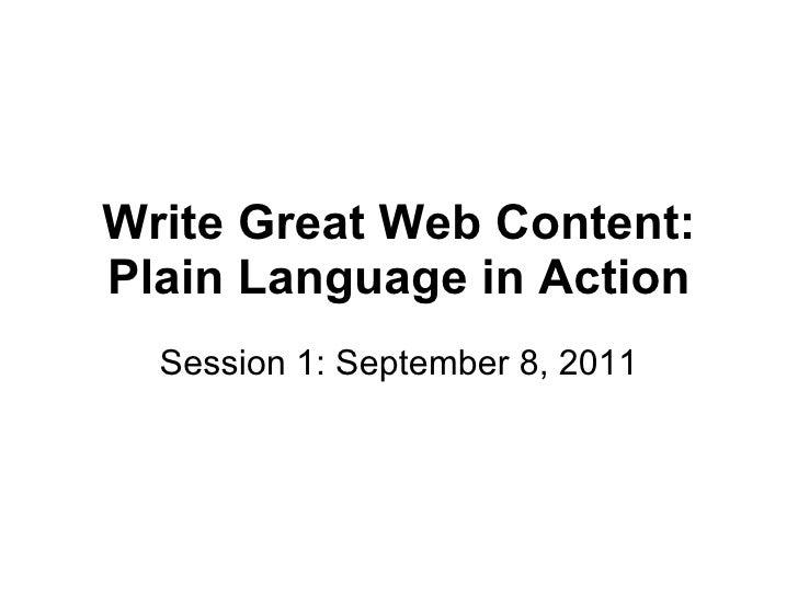 Session1  pl online_course_8_september2011