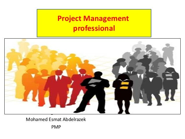 Session 2 PMP 4TH edition