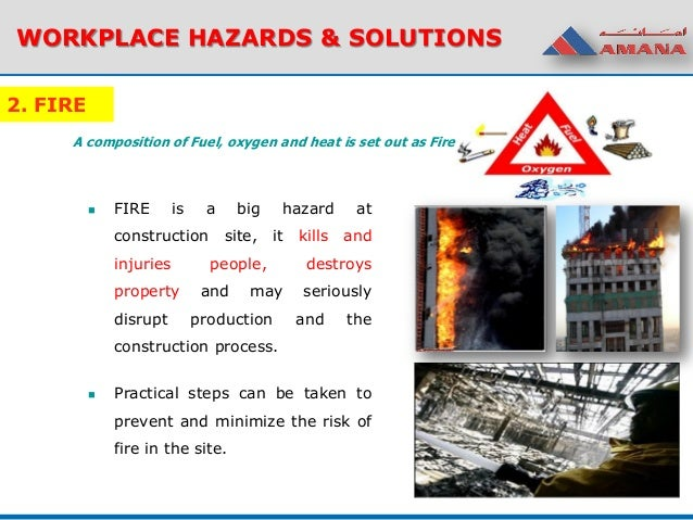 chemical hazards essay Chemical hazards in the working environment environmental sciences essay print reference this  published: 23rd march, 2015  disclaimer: this essay has been submitted by a student this is.