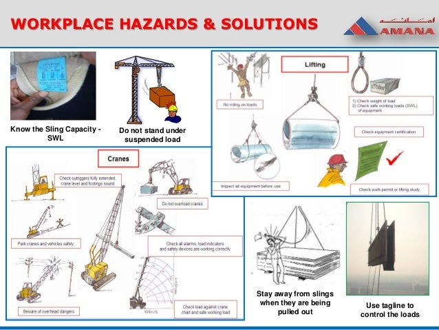 manual handling toolbox talk template