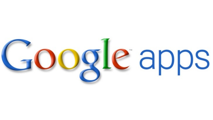 Google Apps?                Documents       Calendar   Sites            Spreadsheets            Forms            Presentat...