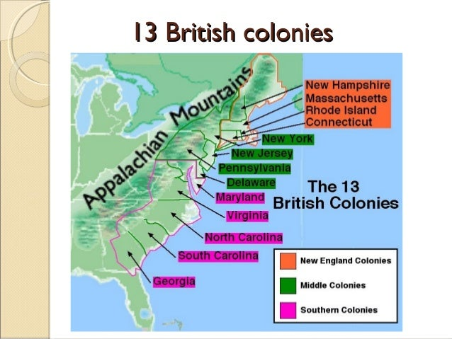 similar cultures in 13 american colonies Thirteen colonies: part of british america the thirteen colonies had very similar political the colonial political culture emphasized deference.