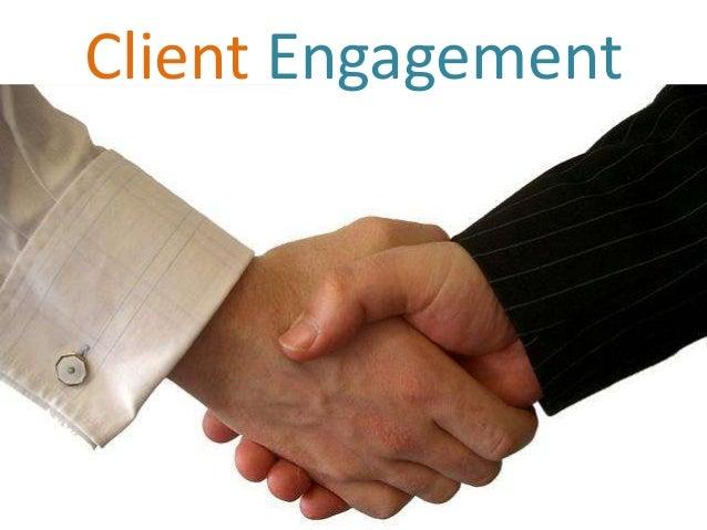 Session4   client engagement