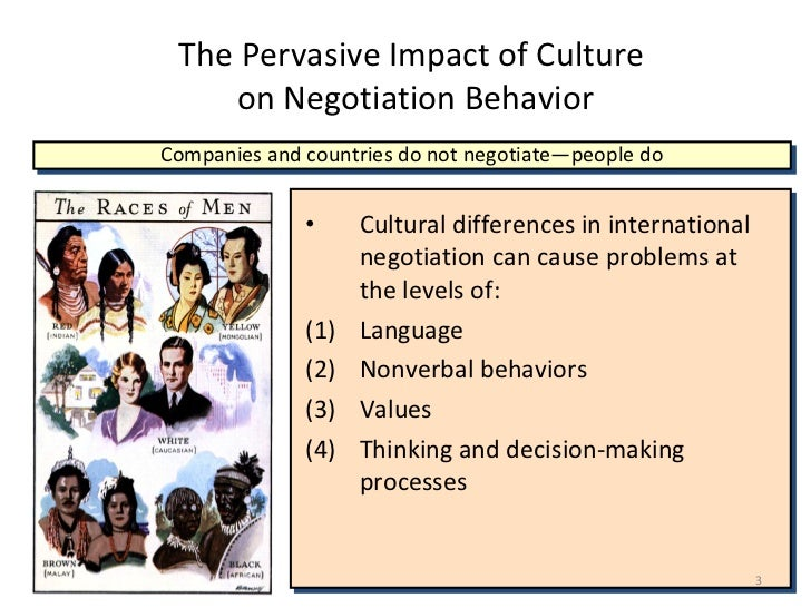 impacts of cultural differences on establishing One response to special issue on: impacts of diversity in the workplace : maintaining open communication.
