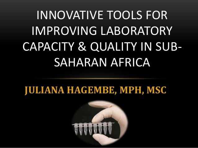 Juliana Hagembe - Institute of Human Virology, University of Maryland School of Medicine, USA
