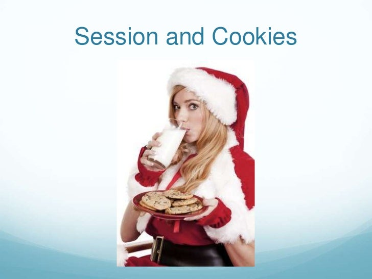 Session and Cookies